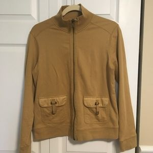 Lauren Ralph Lauren Full Zip Sweater / Jacket